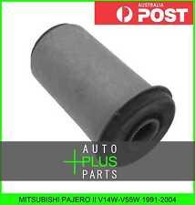 Universal Joint 25X63.8 For Mitsubishi Pajero Ii V14W-V55W 1991-2004