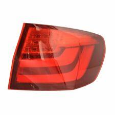 BMW 5 Série E60 2007-2010 Saloon Arrière DEL Feu Arrière Lampe O//S Drivers À Droite