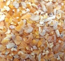 CRACKED CORN great for chicken deer bird feed or mash Choose Size!!!