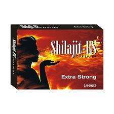 Natural Anti Aging Supplements For Men To Improve Sexual Health 120 Shilajit ES