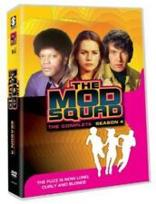 The Mod Squad: The Complete Season 4 [New DVD]