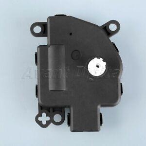 Auto HVAC Heater Air Blend Door Actuator 604-029 Fit For Chrysler Dodge Jeep Ram
