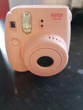 Fujifilm Instax Mini 8 Pink Instant Film Camera