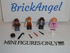 NEW LEGO 75952 Fantastic Beasts Mini Figure Lot Newt Jacob Tina Queenie Niffler