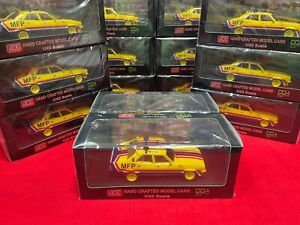 1:43 Mad Max Movie The Big Bopper  XB Falcon Pursuit MPF 08 ACE DDA