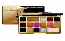 Too Faced Chocolate Gold Bar Metallic Matte Eyeshadow Palette Limited Edition