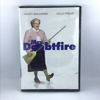 Mrs. Doubtfire / DVD Comedy Movie 2015 / Robin Williams Sally Field / New