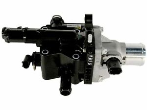 For 2012-2018 Chevrolet Sonic Thermostat Assembly AC Delco 85447WW 2013 2014