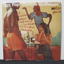 Iggy Pop 'Zombie Birdhouse' Vinyl Lp New & Sealed