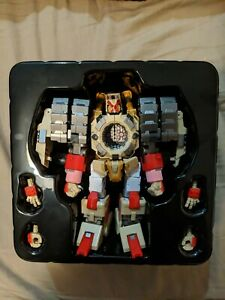 Transformers Iron Factory IF-EX35 Merak Spirits of the DEC IN STOCK USA NOW!