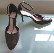 Marks and Spencer Business Mary Jane Heels for Women