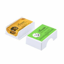 Yellow Rosin Amber For Violin Viola Cello Bowed String Musical Instrument Parts