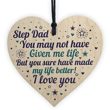 Buy Other Celebration & Occasion Gifts for Step Dad | eBay