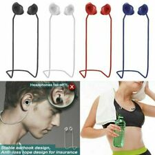 1PC Bluetooth Headset Antilost Silicone Strap Neck For Samsung Galaxy Buds 2019
