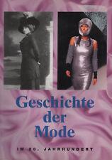 Geschichte der Mode im 20. Jahrhundert-ARMANI-CHANEL-BIBA-BOSS-BRIONI-LAIRENT