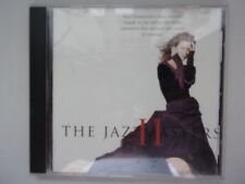 The Jazzmasters 2.  CD very good