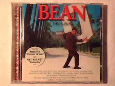 CD Bean the album BEACH BOYS KATRINA AND THE WAVES COME NUOVO LIKE NEW!!!