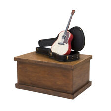 Perfect Memorials Small Acoustic Guitar Cremation Urn