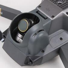 UK STOCK Sun Shade Lens Hood Glare Gimbal Camera Cover Accessory DJI MAVIC PRO