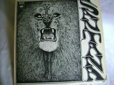 SANTANA, COLUMBIA STEREO # CS 9781, LP