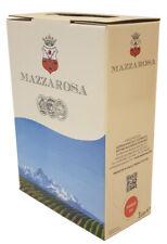 COLLI APRUTINI PECORINO IGT 3 LT (Pecorino d'Abruzzo vino bianco) VOL. 13,5%