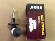 NEW Delta Q56203 Clutch Master Cylinder | Fits 83-89 Toyota Celica Corolla