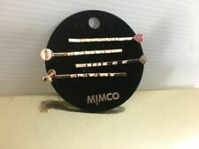 Mimco Mesh Fitted Case for iPhone 5