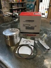 "Honda ATC 185,200, XR,XL 185,200 Wiseco Piston Kit, .020"" / .50mm O/S"