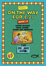 ON THE WAY 3-9'S - BOOK 14 - TNT NEW Paperback 01/03/2008