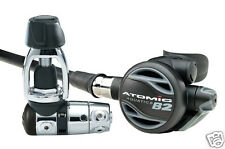 Atomic Aquatics Regulator B2 with swivel scuba diving equipment best fun gift