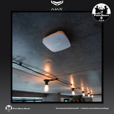 AJAX SYSTEM | FIREPROTECT Rilevatore di fumo antincendio wireless