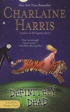 Definitely Dead by Charlaine Harris ~ A Sookie Stackhouse Novel (Paperback)