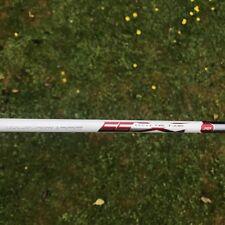 MATRIX WHITE TIE 55 REG DRIVER Shaft - CALLAWAY BIG BERTHA X2 HOT XR EPIC Tip