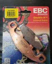 EBC Brake Pads (FA129HH)