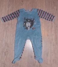 Pyjama bébé garçon dpam 18 MOIS EXCELLENT ETAT