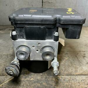 2015 Chevy Captiva Anti-Lock Brake ABS Pump Assembly Used OE Miles=89,269