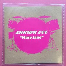 Shawn Lee - Mary Jane - Card Sleeve - Promo CD