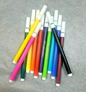 Faber-castell 45F Sketch Pens (Pack of 12)