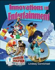 Problem Solved! Your Turn to Think Big: Innovations in Entertainment by...