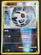 Carte Pokemon GLALIE 18/99 Rare Reverse Platine ARCEUS English NEUF