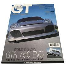 GT Purely Porsche 911 930 928 993 996 997 GT2 GT3 Carrera - April 2002