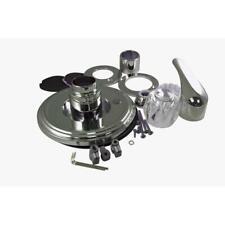 PartsmasterPro Trim Kit For Delta Handle Shower Faucets Oil Rubbed Bronze