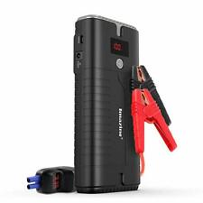 Imazing Portable Car Jump Starter 2000A Peak 12V Battery 18000mAH USB Power Bank