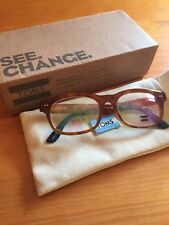 6e1bbe44e6 Toms Glasses Frames Honey Tortoise women s
