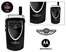 Motorola v60i HARLEY DAVIDSON 100 anni EDITION LIMITED top ORIGINALE