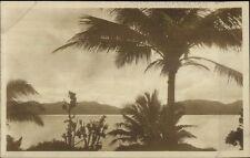 Sabang Indonesia Nordd Lloyd Bremen Steamships Issued RPPC c1910