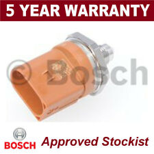 Bosch Fuel Pressure Sensor Regulator 0261545050