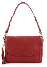 Marc O'Polo Sofia Post Bag Schultertasche Umhängetasche Tasche Chili Red