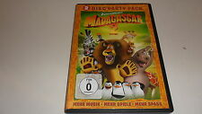 DVD  Madagascar 2 - 2-Disc Party Pack