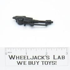 MICROX Spyglass Gun Diaclone Takara Microman Micro Change